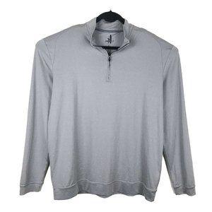 Johnnie-O Flex Performance Golf 1/4 Zip Pullover